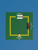 Electric Circuit Game